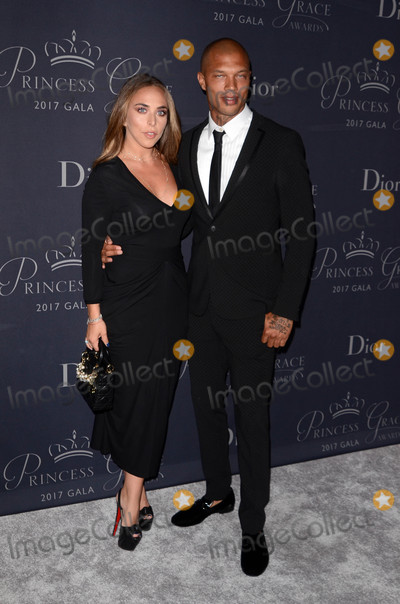 Chloe Green Photo - Chloe Green Jeremy Meeksat the 2017 Princess Grace Awards Gala Beverly Hilton Hotel Beverly Hills CA 10-25-17