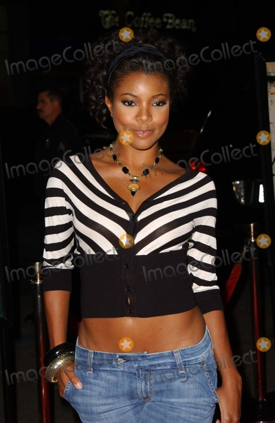 ATL Photo - Gabrielle Unionat the Los Angeles Premiere of ATL Graumans Chinese Theatre Hollywood CA 03-30-06