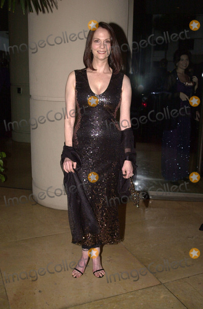 Leslie Ann Warren Photo -  Leslie Ann Warren at the 2001 Writers Guild Awards Beverly Hilton Hotel Beverly Hills 03-04-01