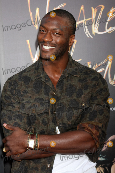 Aldis Hodge Photo - Aldis Hodgeat the We Are Your Friends Los Angeles Premiere TCL Chinese Theater Hollywood CA 08-20-15