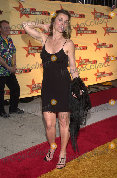 Alex Donnelly Photo -  ALEX DONNELLY at the 2001 MTV Movie Awards Shrine Auditorium Los Angeles 06-02-01