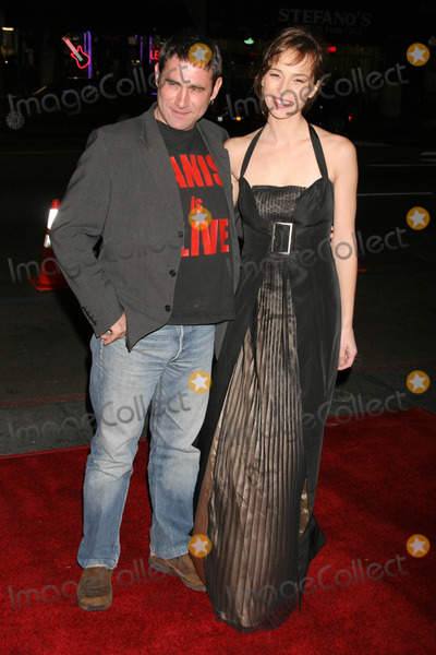 Ariadna Gil Photo - Sergi Lopez and Ariadna Gilat the Los Angeles Special Screening of Pans Labyrinth Egyptian Theater Hollywood CA 12-18-06
