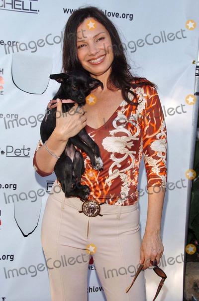 Eloise Dejoria Photo - Fran Drescherat Bow Wow Ciao to Benefit Much Love Animal Rescue John Paul and Eloise Dejoria Estate Malibu CA 08-05-06
