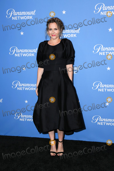 Alicia Silverstone Photo - Alicia Silverstoneat the Paramount Network Launch Party Paramount Studios Los Angeles CA 01-18-18