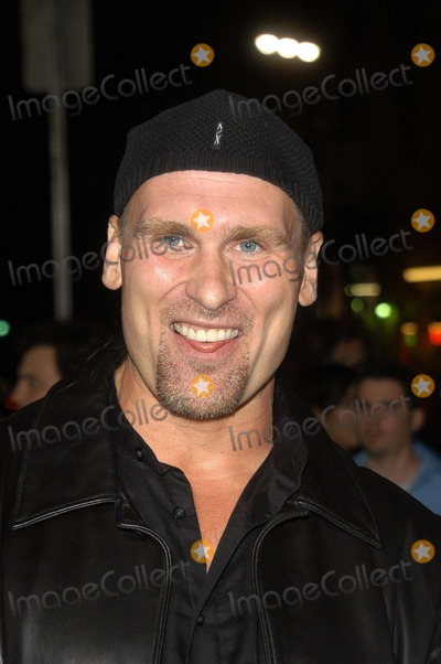 Andrew Bryniarski Photo - Andrew Bryniarski at the Los Angeles Premiere of Screen Gems Underworld at the Chinese Theater Hollywood CA 09-15-03