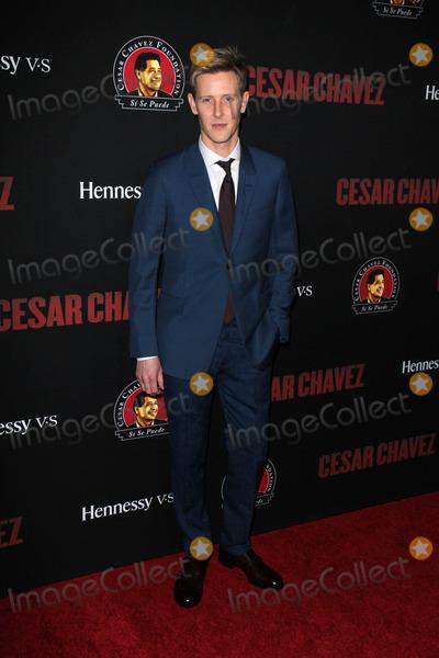 Gabriel Mann Photo - Gabriel Mannat the Cesar Chavez Los Angeles Premiere TCL Chinese Theater Hollywood CA 03-20-14