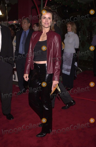 Alex Donnelly Photo -  Alex Donnelly at the premiere of Warner Brothers Miss Congeniality in Hollywood 12-14-00