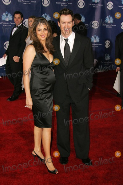 Ann Russell Photo - Lisa Ann Russell and Mark Paul Gosselaarat The 32nd Annual Peoples Choice Awards Shrine Auditorium Los Angeles CA 01-10-06