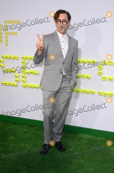 Alan Cumming Photo - Alan Cummingat the Battle of the Sexes Premiere Village Theater Westwood CA 09-16-17