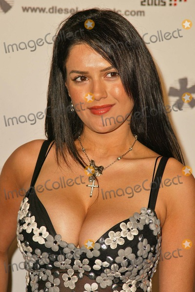 Anne Marie Mogg Photo - Ann Marie Mogg at the Diesel-U-Music 2005 Launch Event Ivar Hollywood CA 01-13-05