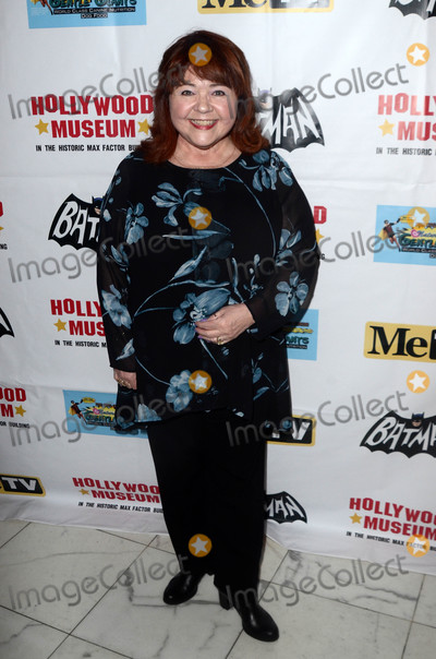 Batman Photo - Patrika Darboat the Batman 66 Retrospective and Batman Exhibit Opening Night The World Famous Hollywood Museum Hollywood CA 01-10-18