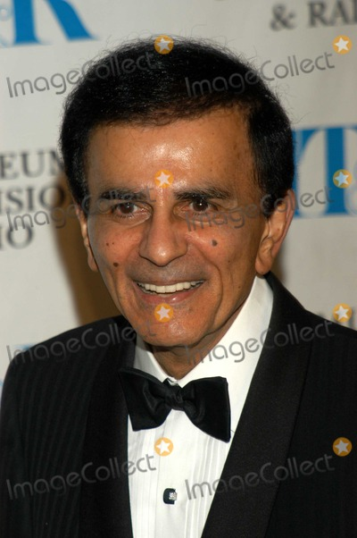 Casey Kasem Photo - Casey Kasem at The Museum of Television and Radio Annual Los Angeles Gala Honoring Dan Rather and Friends Producers The Beverly Hills Hotel Beverly Hills Calif 11-10-03