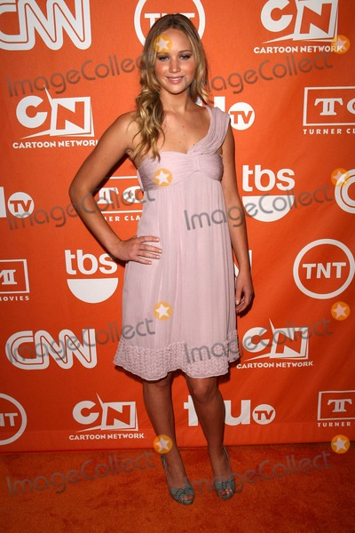 Jennifer Lawrence Photo - Jennifer Lawrence at the Turner Networks Summer 2008 TCA press Tour Beverly Hilton Hotel Beverly Hills CA 07-11-08