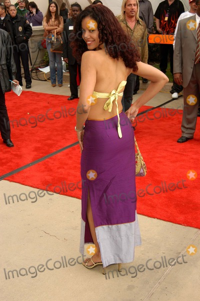 Mari Morrow Photo - Mari Morrow at the 17th Annual Soul Train Music Awards Pasadena Civic Auditorium Pasadena CA 03-01-03