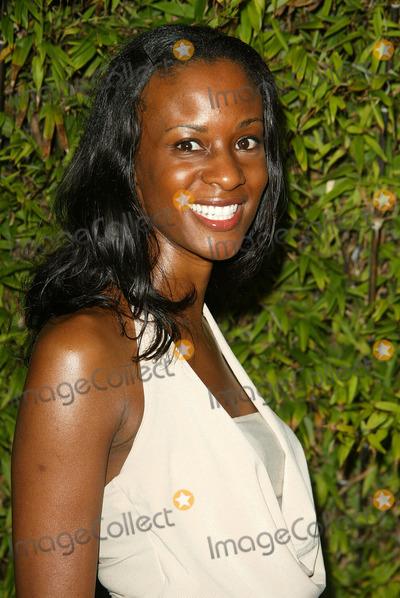 Erica Vittina Phillips Photo - Erica Vittina Phillips at a party celebrating the One Year Anniversary of Foam Magazine James Beach Venice CA 08-15-05
