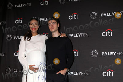 Amber Stevens-West Photo - Amber Stevens West Felix Mallardat the 2018 PaleyFest Fall TV Previews - CBS Paley Center for Media Beverly Hills CA 09-12-18