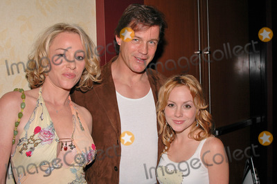 Michael Par Photo - Jenny McShane Michael Par and Kelly Stablesat a cast panel and autograph signing for the new horror film Furnace Burbank Hilton Burbank CA 06-04-06