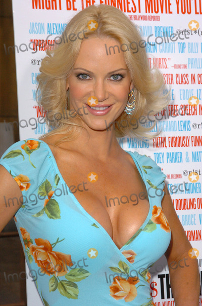 Ann Moore Photo - Barbara Ann Mooreat the The Los Angeles Premiere of The Aristocrats The Egyptian Theatre Hollywood CA 07-20-05