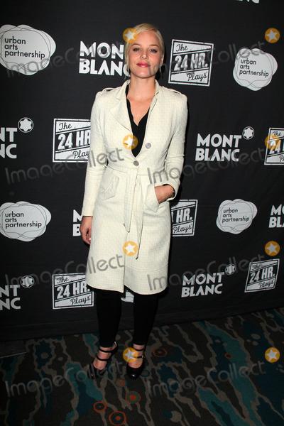 Abbie Cornish Photo - Abbie Cornishat The 24 Hour Plays Los Angeles After-Party Shore Hotel Santa Monica CA 06-20-14