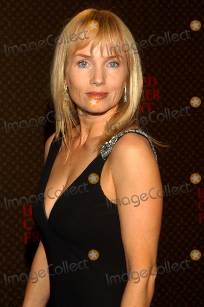 Rebecca De Mornay Photo - Rebecca De Mornay at The Louis Vuitton United Cancer Front Gala Private Estate Holmy Hills Calif 10-27-03
