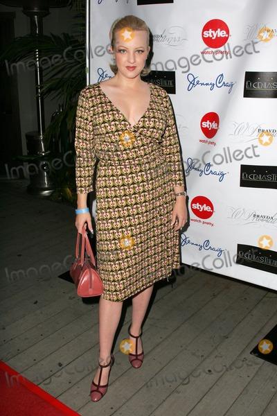 Wendi McLendon-Covey Photo - Wendi McLendon-Coveyat Niecy Nashs Birthday Party White Lotus Hollywood CA 03-01-06