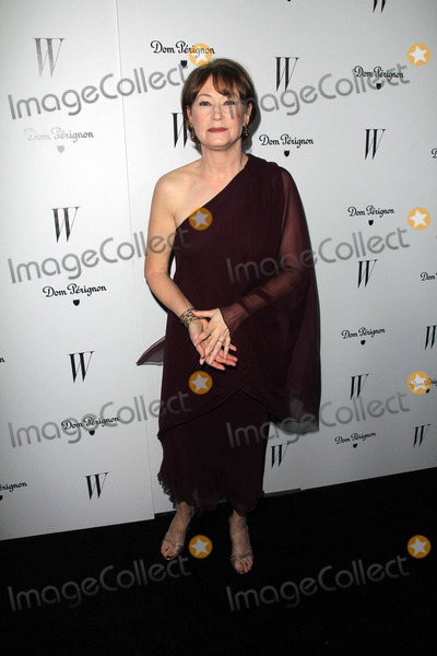 Ann Magnuson Photo - Ann Magnusonat the W Magazine Best Performances Issue Golden Globes Party Chateau Marmont West Hollywood CA 01-13-12