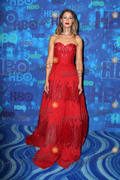Amanda Crew Photo - Amanda Crewat HBOs Post Emmy Awards Reception Pacific Design Center West Hollywood CA 09-18-16
