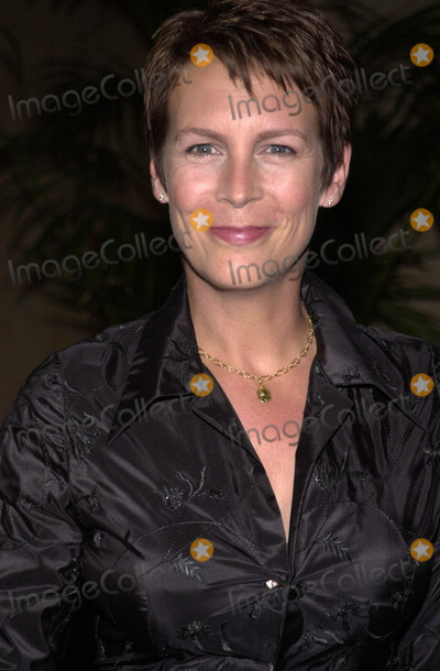 Jamie Lee Curtis Photo -  Jamie Lee Curtis at the 11th Annual Women of Achievement Awards Dinner by the Big Sisters of Los Angeles Beverly Hilton Beverly Hills 05-10-01