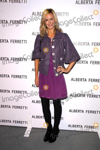 Alberta Ferretti Photo - Lady Victoria Hervey at the Opening of the Alberta Ferretti Flagship Store on Melrose hosted by Vogue Alberta Ferretti Los Angeles CA 11-12-08