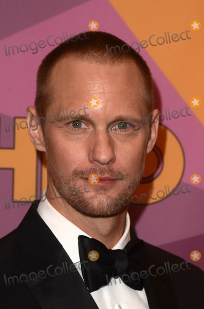 Alexander Skarsgard- Photo - Alexander Skarsgardat the HBO Golden Globes After Party Beverly Hilton Beverly Hills CA 01-07-18