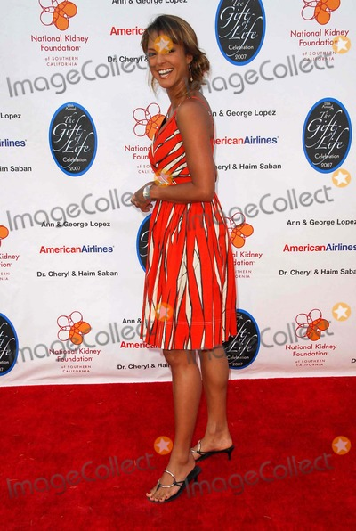 Eva LaRue Photo - Eva LaRueat The 28th Annual Gift Of Life Tribute Celebration by the National Kidney Foundation of Southern California Warner Bros Studios Burbank CA 04-29-07