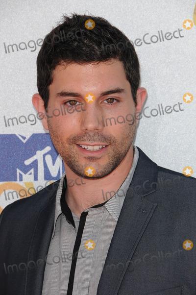 Micah Sloat Photo - Micah Sloatat the 2010 MTV Movie Awards Arrivals Gibson Amphitheatre Universal City CA 06-06-10