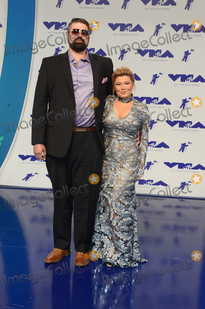 Amber Portwood Photo - Amber Portwoodat the 2017 MTV Video Music Awards The Forum Inglewood CA 08-27-17