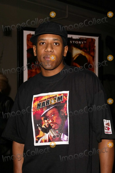 Al Thompson Photo - Al Thompson at the premiere of Paramount Pictures Tupac Resurrection at the ArcLight Theaters Hollywood CA 11-04-03