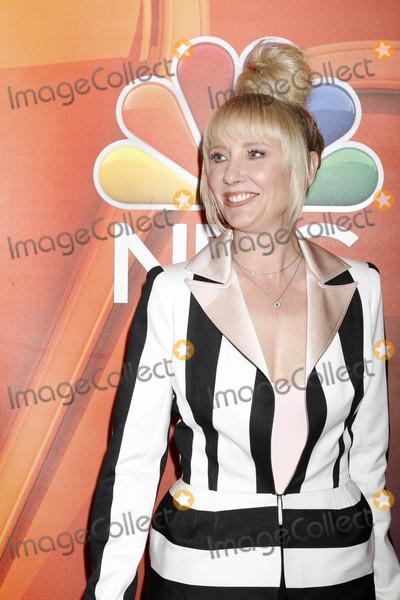 Anne Heche Photo - Anne Hecheat the 2017 NBC Summer TCA Press Tour Beverly Hilton Hotel Beverly Hills CA 08-03-17
