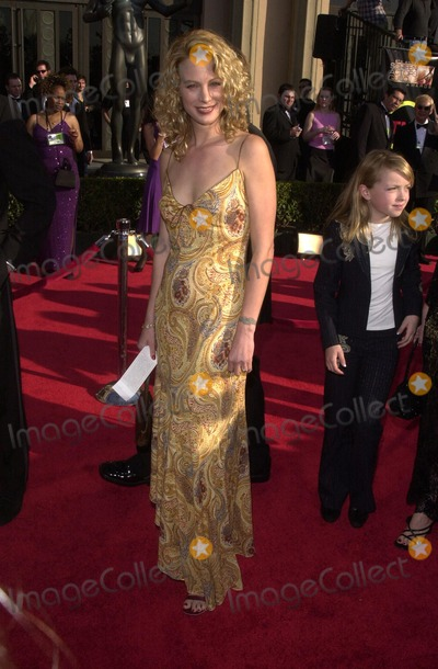 Alison Eastwood Photo - Alison Eastwood at the 9th Annual Screen Actors Guild Awards arrivals Shrine Auditorium Los Angeles CA 03-09-03