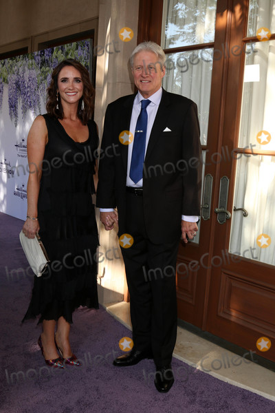Bruce Boxleitner Photo - Verena King-Boxleitner Bruce Boxleitnerat the Hallmark TCA Press Tour Event Private Residence Los Angeles CA 07-26-18