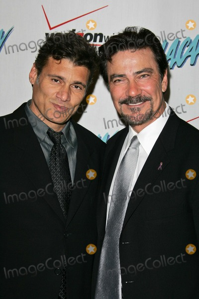 Victor Rivers Photo - Steven Bauer and Victor Rivers at the 33rd Humanitarian Awards Dinner hosted by the LA County Commission on assaults against women Beverly Hills Hotel Beverly Hills CA 10-02-04