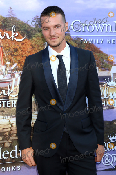 Nathan Keyes Photo - Nathan Keyesat the Hallmark Summer 2016 TCA Press Tour Event Private Estate Beverly Hills CA 07-27-16