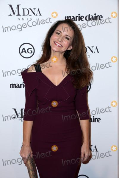 Kristin Davis Photo - Kristin Davisat the Marie Claire Image Maker Awards 2018 Delilah West Hollywood CA 01-11-18