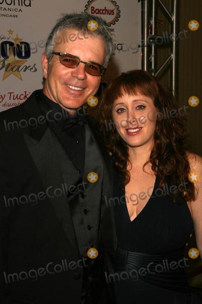 Anthony JOHN Denison Photo - Anthony John Denison and Jackie Davis at the 18th Annual Night Of 100 Stars Gala Beverly Hills Hotel Beverly Hills CA 02-24-08