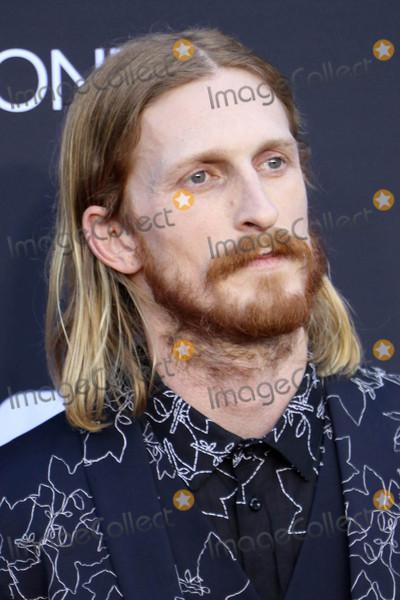 Austin Amelio Photo - Austin Amelioat The Walking Dead 100th Episode Celebration Greek Theater Los Angeles CA 10-22-17
