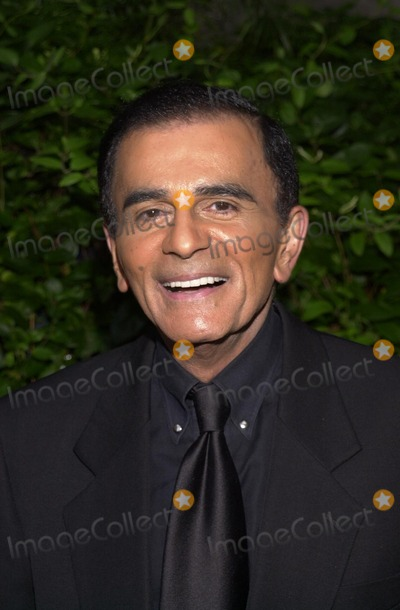 Casey Kasem Photo - Casey Kasem at the WB Networks 2002 Summer Party in Hollywood CA 07-13-02