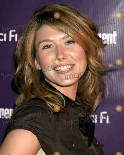 Jewel Staite Photo - Jewel Staiteat the EW Magazine and Sci-Fi Channel Comic-Con Party Solamar Hotel San Diego CA 09-28-07
