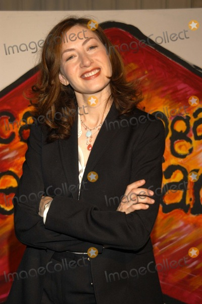 Annabelle Gurwitch Photo - Annabelle Gurwitch at A Night with The Friends of El Faro Fundraiser Quixote Studios West Hollywood Calif 06-21-03