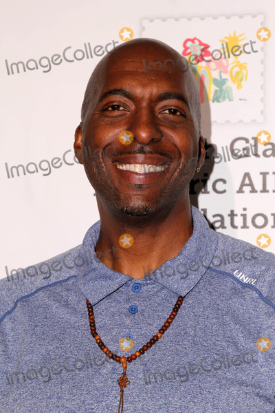 John Salley Photo - John Salleyat the Elizabeth Glaser Pediatric AIDS Foundations A TIME FOR HEROES Smashbox Studios Culver City CA 10-23-16