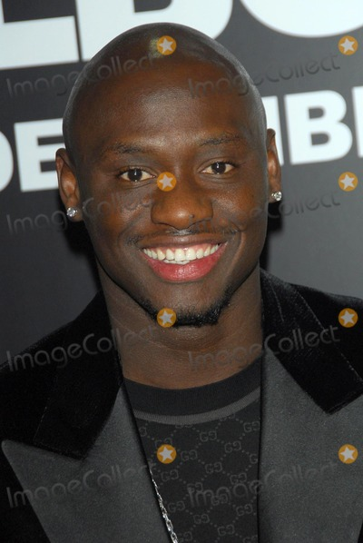 Antonio Tarver Photo - Antonio Tarverat the world premiere of Rocky Balboa Graumans Chinese Theatre Hollywood CA 12-13-06