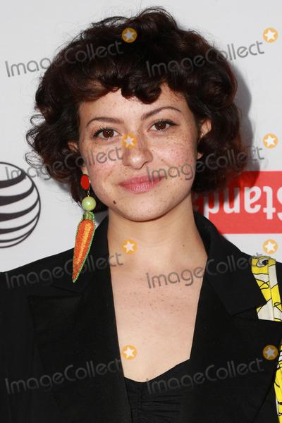 Alias Photo - Alia Shawkatat the 2015 Tribeca Film Festival Official Kick-off Party The Standard West Hollywood CA 03-23-15