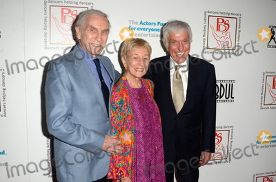 Dick Van Dyke Photo - Peter Mark Richman Dick Van Dykeat the Professional Dancers Societys Annual Gypsy Awards Luncheon Beverly Hilton Beverly Hills CA 04-24-16
