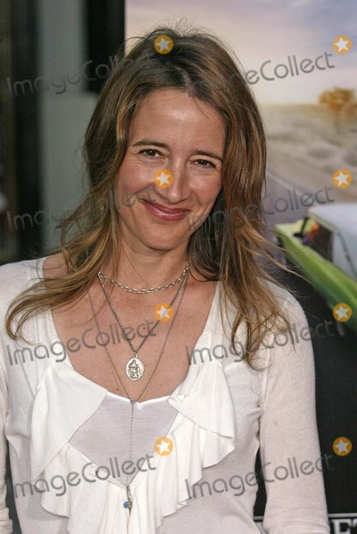 Anne Ramsay Photo - Anne Ramsayat the Los Angeles Premiere of Six Feet Under Graumans Chinese Theater Hollywood CA 05-17-05
